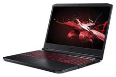 "Notebook Acer Nitro 7, 15,6"" IPS, Intel i7-9750H, 16GB, 512GB + 512GB NVMe, GTX 1650 4GB, W10 Home, černý"