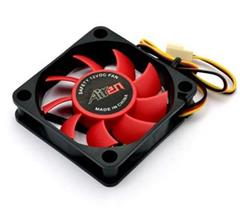 Ventilátor Airen FAN RedWings60H 60x60x15mm, 17,5dBA
