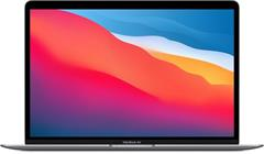 "Notebook Apple MacBook Air 13"" M1 8-core CPU, 7-core GPU, 16GB, 256GB, CZ, vesmírně šedý (2020)"