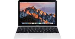 Notebook Apple MacBook MNYH2CZ/A 12'' M3 1.2GHz, 8GB, 256GB, CZ Silver