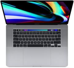 Notebook Apple MacBook Pro 16 Touch Bar 1TB - Sp.Grey - CZE KB