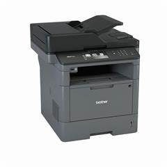 Tiskárna Brother MFC-L5750DW A4, USB/LAN/Wi-Fi, print/copy/scan/fax (duplex)