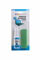 Čisticí roztok D Clean Premium Notebook Clean Crystal Shine 30 ml