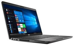 "Notebook Dell Latitude 5501 15.6"" FHD, i5-9400H, 16GB, 256GB SSD, Gf MX150, W10 Pro, 3YNBD"