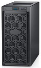 Server Dell PowerEdge T140 E-2124, 8GB, 2x 2TB NLSAS, H330+, iDRAC 9 Basic, 1x 365W, 3YNBD