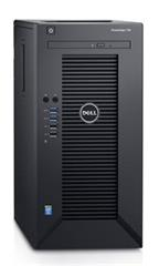Server Dell PowerEdge T30 Xeon Quad Core E3-1225 v5, 8GB, 1x 240GB SSD + 1x 1TB, DVDRW, W10 Pro, 3YNBD