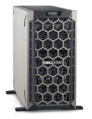 Server Dell PowerEdge T440 1x Silver 4108, 16GB, 2 x 480GB SSD, H730P, 2 x 750W, iDRAC 9 Ent., 3YNBD