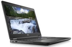"Notebook Dell Latitude 5491 14"" FHD, i5-8300H, 8GB, 256GB SSD, W10 Pro, LTE, 3YNBD"
