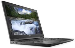"Notebook Dell Precision 3530 15,6"" FHD, i5-8300H, 8GB, 256GB SSD, Quadro P600 4GB, W10 Pro, 3YNBD"
