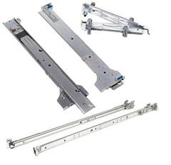 Ližiny Dell static rack rails pro 2/4 pozice/ pro PowerEdge R210/ R310/ R410/ R415/ NX300