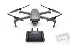 Dron DJI Mavic 2 PRO + DJI Smart Controller + DJI Care Refresh