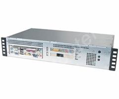 "Server Emko EM-164 Case 19"" 2U pro VIA Epia 180W pasiv"