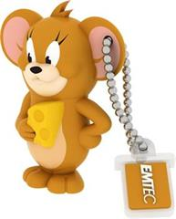 Flashdisk EMTEC HB103 Jerry 16GB USB 2.0