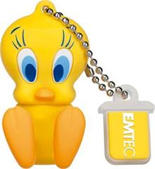 Flashdisk EMTEC L100 Tweety 16GB USB 2.0