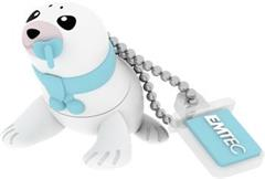 Flashdisk EMTEC M334 Baby Seal 16GB USB 2.0