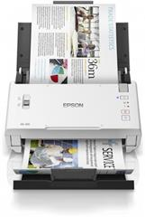 Skener Epson WorkForce DS-410, A4, 1200 dpi, USB