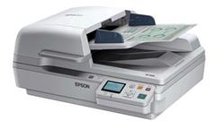 Skener Epson WorkForce DS-6500N A4,1200dpi,ADF,lan