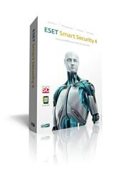 Software Eset Internet Security pro MS Win-4 instal.+3roky UPD škol./zdrav.