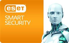 Software Eset Update Internet Security pro MS Win-4 instal.+3roky UPD