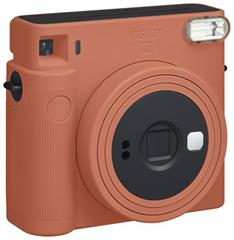 Fotoaparát Fujifilm Instax SQUARE SQ1 TERRACOTTA ORANGE EX D