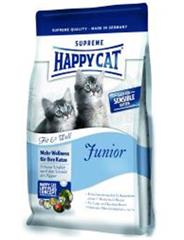 Granule Happy Cat Supr.Adult Fit&Well Junior 4kg