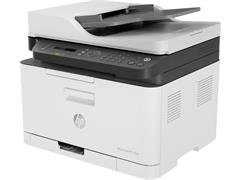 Tiskárna HP Color LaserJet MFP 179fnw A4, 18/4ppm, USB 2.0 + WiFi, Print/Scan/Copy/Fax