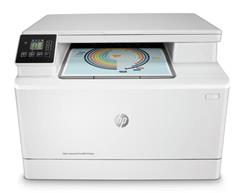 Tiskárna HP Color LaserJet ProMFP M182n A4, 16/16ppm, USB 2.0, ALN, Print/Scan/Copy