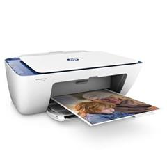 Tiskárna HP DeskJet 2630 All-in-One A4, USB / Wi-Fi, print / copy / scan, bílomodrá