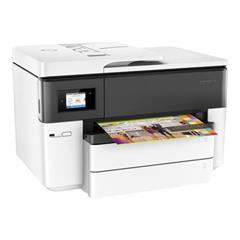 Tiskárna HP Officejet 7740 Wide Format AiO/ A3+,22/18ppm