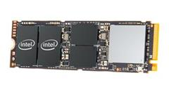 SSD disk Intel 760p 128GB M.2 80mm PCIe 3.0 TLC