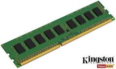 Paměť Kingston DDR3 2GB 1600MHz Kingston CL11 SRx16, rozbaleno