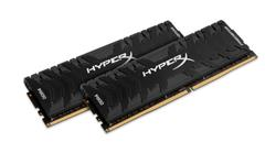 Paměť Kingston DIMM DDR4 16GB 2400MHz CL12 Kings. XMP HyperX Predator, 2x8GB