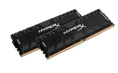 Paměť Kingston DIMM DDR4 16GB 2666MHz CL13 XMP HypX Predator, 2x8GB