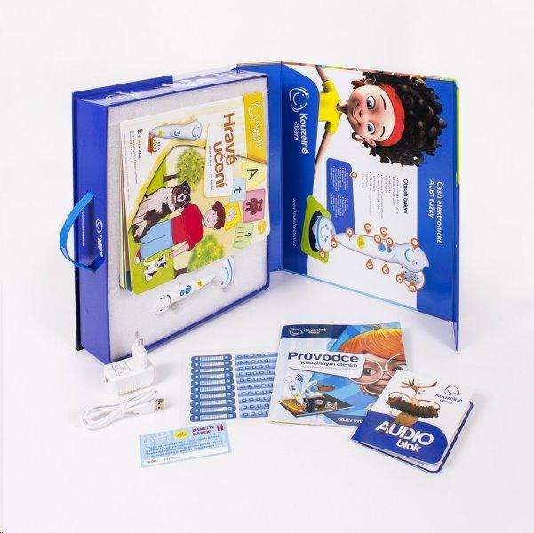 3e4884223e52e Kniha Albi Elektronická tužka s hravým učením | PENTA.CZ