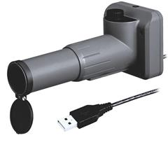 Dalekohled Levenhuk Blaze D200 Digital Spotting Scope