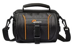 Brašna Lowepro Adventura SH 110 II black