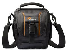 Brašna Lowepro Adventura SH 120 II black