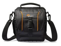 Brašna Lowepro Adventura SH 140 II black