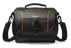 Brašna Lowepro Adventura SH 160 II black