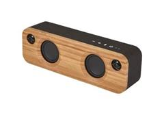 Repro Marley Get Together Mini BT Signature Black, přenosný audio systém s Bluetooth