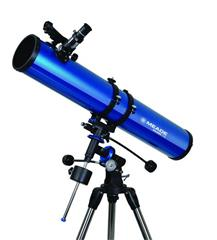 Teleskop Meade Polaris 114mm EQ Refractor