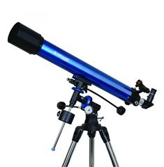 Teleskop Meade Polaris 90mm EQ Refractor
