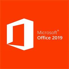 Software Microsoft Office Home and Student 2019 (pro domácnosti) ENG