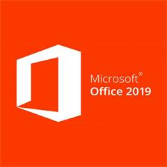 Software Microsoft Office Pro 2019 All Lng - elektronická licence