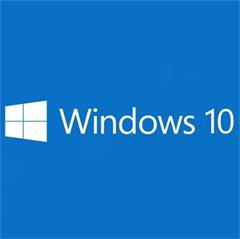 Software Microsoft Windows 10 Home x64 EN 1pk DVD OEM