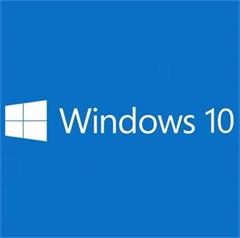 Software Microsoft Windows 10 Home 32-bit/64-bit CZ 1pk USB (FPP)