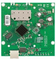 RouterBoard Mikrotik RB911-5HnD 802.11a/n, RouterOS L3, 2xMMCX