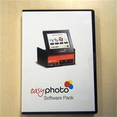 Software Mitsubishi Easy Photo OT SW