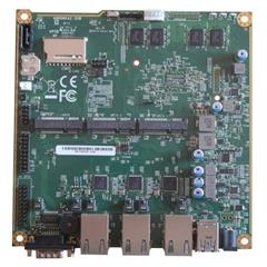 Deska PC Engines APU.2E2 system board 2GB / 3 GigE / 2 miniPCIE / mSATA / USB / RTC battery)