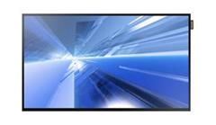 "Velkoformátový displej Samsung DC32E 32"" LED FHD, 330cd, MP, slim, 16/7"
